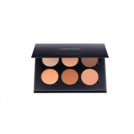 Anastasia Beverly Hills kontuurimispalett (medium to tan)