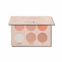 Anastasia Beverly Hills Highlighter Palett Nicole Guerriero Glow Kit