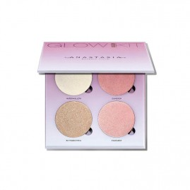Anastasia Beverly Hills Highlighter Palett Sugar Glow Kit