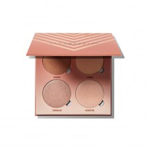 Anastasia Beverly Hills Highlighter Palett Sun Dipped Glow Kit