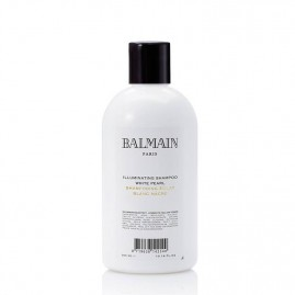 Balmain Kirgastav Šampoon White Pearl 300ml