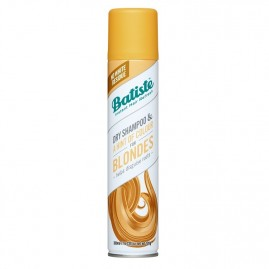 Batiste Kuivšampoon Light & Blonde 200ml