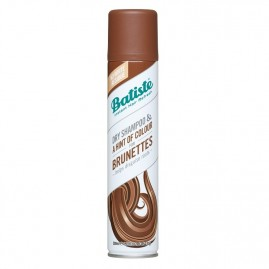 Batiste Kuivšampoon Medium & Brunette 200ml
