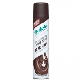 Batiste Kuivšampoon Dark & Deep Brown 200ml