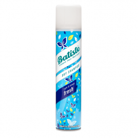 Batiste Kuivšampoon Fresh 200ml
