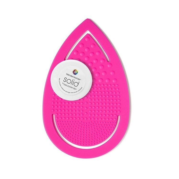 BeautyBlender Puhastusmatt Keep it Clean