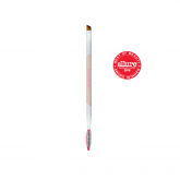 BeautyBlender 3-Way Brow Brushl The Player
