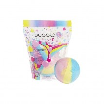 Bubble T Vannipomm Rainbow