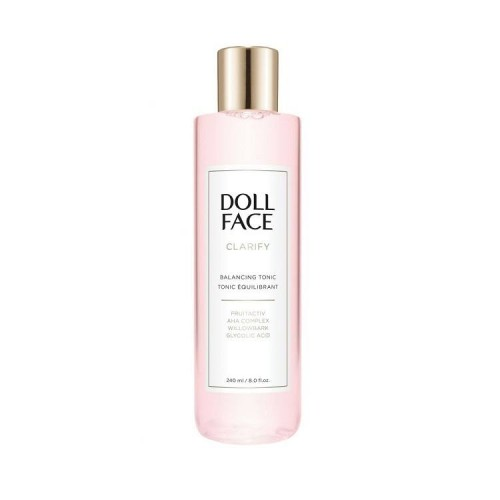 Doll Face Balansseeriv tooner CLARIFY