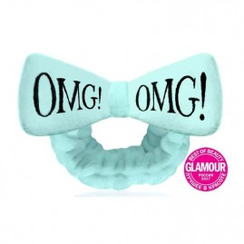 Double Dare Omg! Mega Hair Band Sky Blue