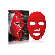 Double Dare Omg! Red Deep Hydration and Firming Snail Mask