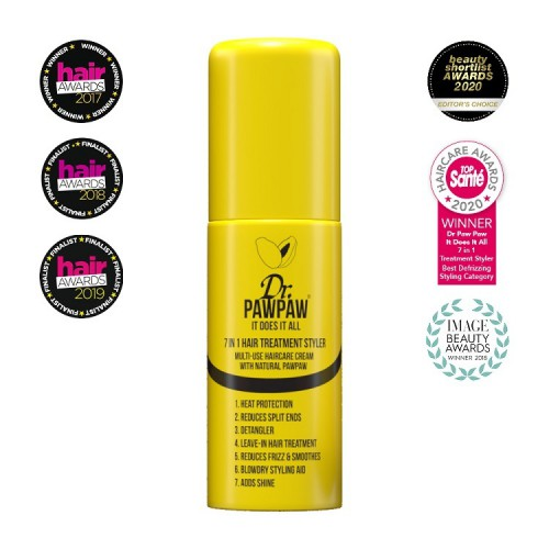 Dr. Pawpaw 7 in 1 Hair Treatment It Does It All