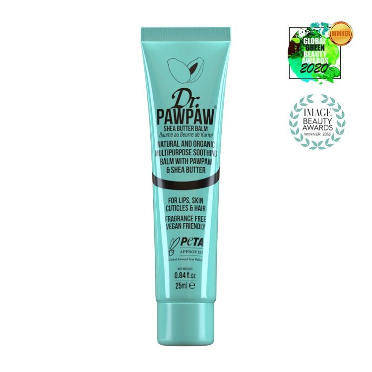 Dr. Pawpaw Shea Butter Palsam 25ml