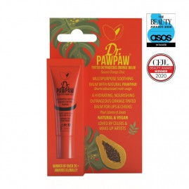 Dr.Pawpaw Tinted Outrageous Orange Palsam 10ml