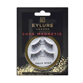 Eylure Luxe Magnetic Magnetilised Ripsmed Opulent Accent