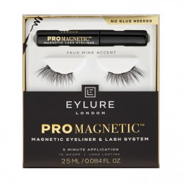 Eylure Liimitavad Kunstripsmed Pro Magnetic Accent