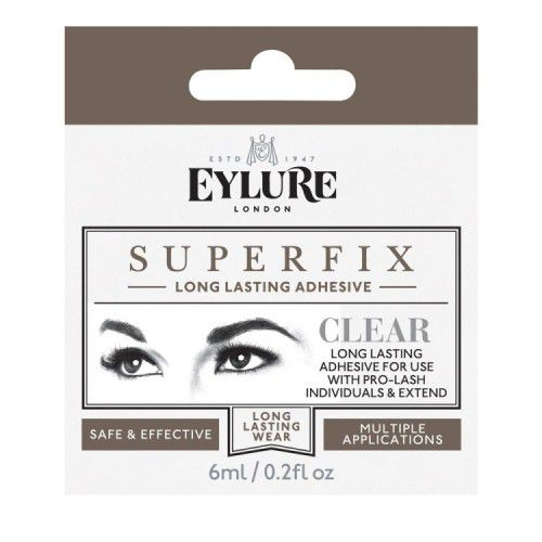 Eylure Ripsmeliim SuperFix Clear