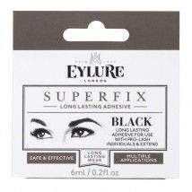 Eylure ripsmeliim SuperFix Black