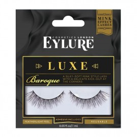 Eylure Liimitavad kunstripsmed The Luxe Collection - Baroque