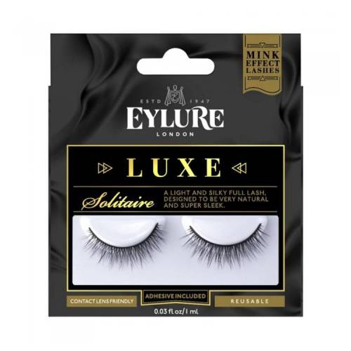 Eylure liimitavad kunstripsmed The Luxe Collection - Solitaire