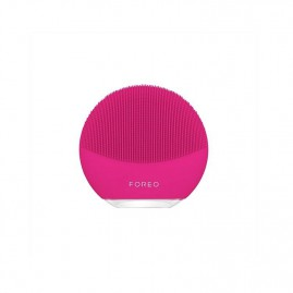 Foreo Luna Mini 3 Fuchsia Facial Spa Massager and Cleanser in One