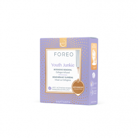 Foreo Ufo Mask Youth Junkie Collagen Face Mask