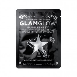 GlamGlow BUBBLESHEET™ MASK