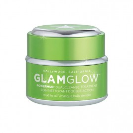 GlamGlow Powermud Topeltpuhastav Mask Glam To Go