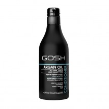Gosh Copenhagen Juuksepalsam Argan oil 450 ml