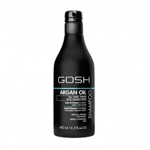 Gosh Copenhagen Šampoon Argan oil 450 ml