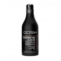 Gosh Copenhagen Juuksepalsam Coconut oil 450 ml