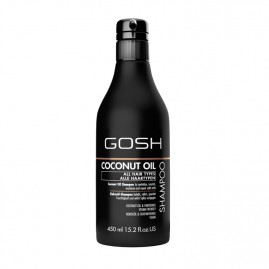 Gosh Copenhagen Šampoon Coconut oil 450 ml