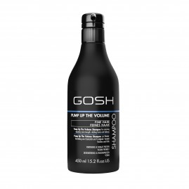 Gosh Copenhagen Šampoon Pump up the volume 450 ml