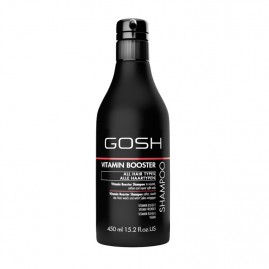 Gosh Copenhagen Šampoon Vitamin Booster 450 ml