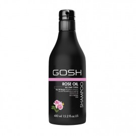 Gosh Copenhagen Šampoon Rose Oil 450ml