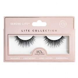 House Of Lashes Lite Collection Liimitavad Kunstripsmed Serene Lite