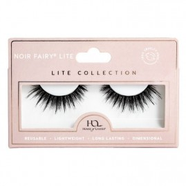 House Of Lashes Lite Collection Liimitavad Kunstripsmed Noir Fairy Lite