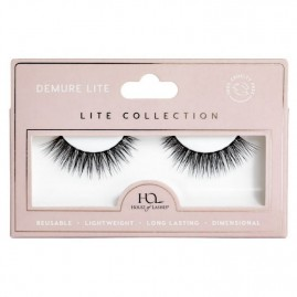 House Of Lashes Lite Collection Liimitavad Kunstripsmed Demure Lite