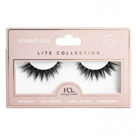 House Of Lashes Lite Collection Liimitavad Kunstripsmed Iconic Lite