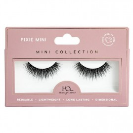 House Of Lashes Mini Collection Liimitavad Kunstripsmed Pixie Mini