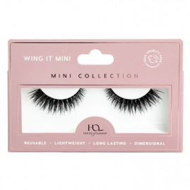 House Of Lashes Mini Collection Liimitavad Kunstripsmed Wing It Mini