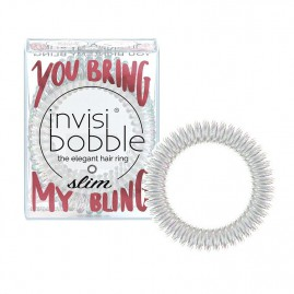 Invisibobble Hair Ring Slim Sparks Flying You Bring My Bling (3 tk.)