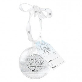 Invisibobble Hair Ring Slim Bauble (3 tk.)