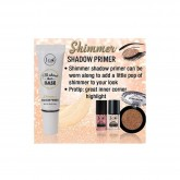 J.Cat Beauty Silmade Jumestuskreem All About That Base Shimmer