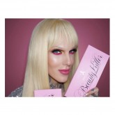 Jeffree Star lauvärvide palett Beauty Killer