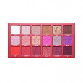 Jeffree Star Cosmetics Blood Sugar Lauvärvide Palett