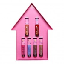 Jeffree Star Cosmetics Star Family Box Set (6 värvi)