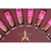 Jeffree Star Cosmetics matt huulepulk Nude Mini Bundle Vol. 1