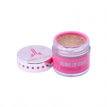 Jeffree Star Cosmetics huulekoorija Velour Lip Scrub Marshmallow