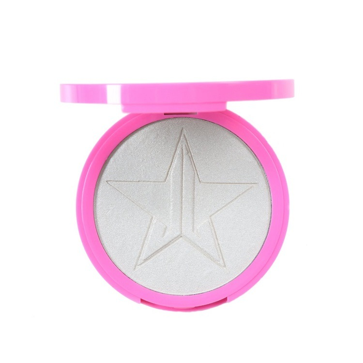 Jeffree Star Cosmetics Skin Frost Ice Cold